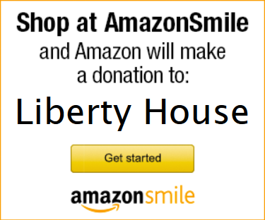 Amazon Smile for Liberty House