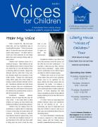 Liberty House Newsletter published 09/01/2011